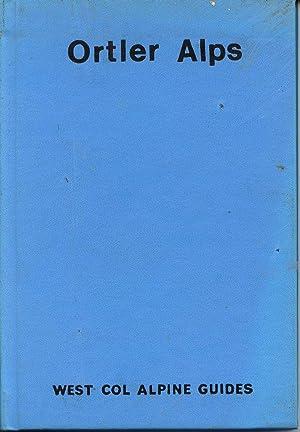 Ortler Alps (Ortles, Zebru, Trafoier Wall, Cevedale): Thompson, Arthur J.