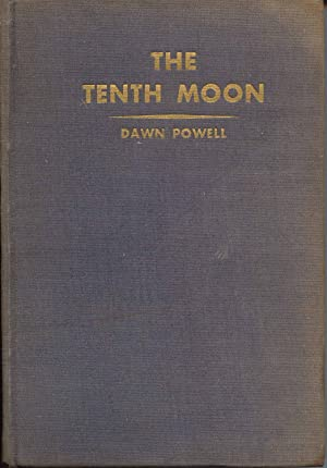 The Tenth Moon: Powell, Dawn