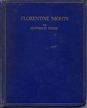 Florentine Nights: Heine, Heinrich