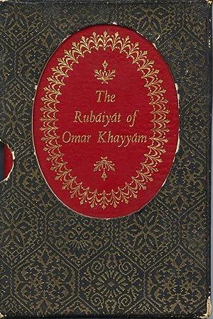 The Rubaiyat: Khayyam, Omar, Edward