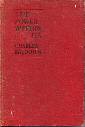 The Power Within Us: Baudouin, Charles