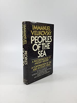 PEOPLES OF THE SEA: The Concluding Volume of the Ages of Chaos Series