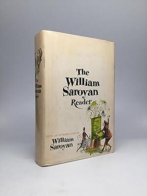 THE WILLIAM SAROYAN READER: Saroyan, William