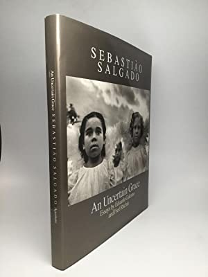 by eduardo essay fred galeano grace ritchin uncertain Get this from a library an uncertain grace [sebasti o salgado eduardo galeano fred ritchin san francisco museum of modern art] -- from a brazilian mine where 50,000 mud-covered men haul heavy bags of dirt up and down slippery ladders in search of a stray nugget of gold, to a former lake.