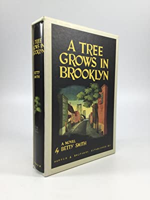 a report on a tree grows in brooklyn by betty wehner smith American novelist and playwright betty smith (née elizabeth lillian wehner) was  born in 1896 in williamsburg, brooklyn, although smith later claimed to have.