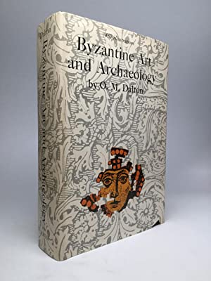 BYZANTINE ART AND ARCHAEOLOGY