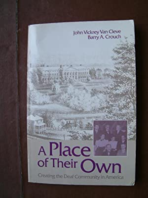 A Place of Their Own : Creating: Van Cleve, John