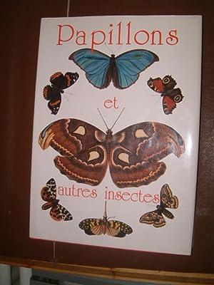 Papillons et Autres Insectes: Dance, S. Peter;