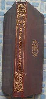 Christmas Books and Stories Volume 2: Dickens, Charles