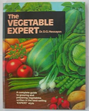 dr hessayon vegetable Buy the vegetable & herb expert: the world's best-selling book on vegetables & herbs 2nd revised edition by dr d g hessayon (isbn: 9780903505468) from amazon's book.