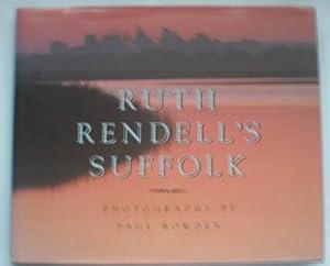 Ruth Rendell's Suffolk: Bowden, Paul