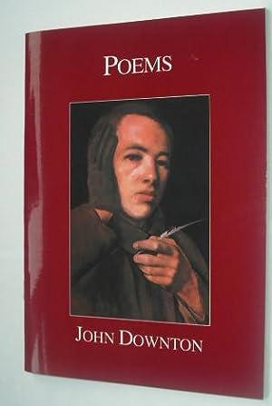 Poems: Downton, John