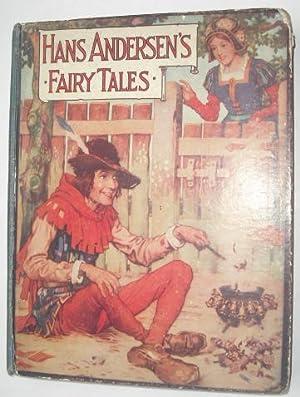 Fairy Tales From Hans Andersen: Andersen, Hans