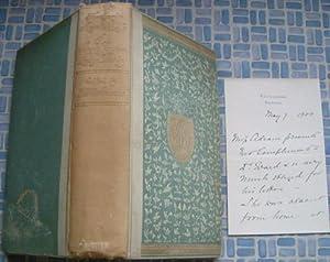 The Early Married Life of Maria Josepha: Adeane, Jane H.