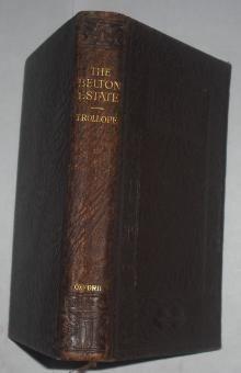 The Belton Estate: Trollope, Anthony