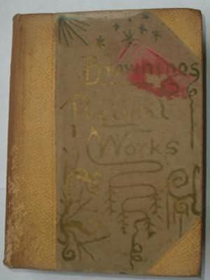 The Poetical Works of Robert Browning (Volumes: Browning, Robert