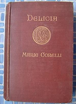 Delicia and Other Stories: Corelli, Maria