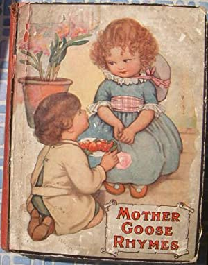 Mother Goose Rhymes: Anon