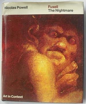 Fuseli:The Nightmare: The Nightmare: Powell, Nicolas