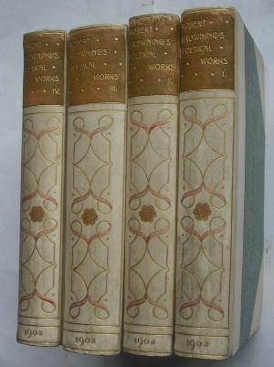The Poetical Works of Robert Browning (17: Browning, Robert