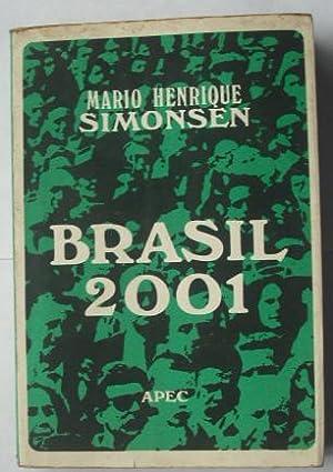 Brasil 2001: Simonsen, Mario Henrique