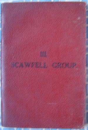 Climbs on the Scawfell Group: A Climber's Guide: Holland, C.F.