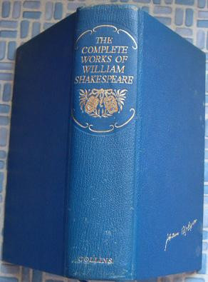 The Complete Works (The Players Edition): Shakespeare, William