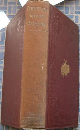 The Five Books of Quintus Sept. Flor.: Roberts, Alexander; Donaldson,