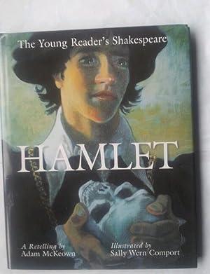 The Young Reader's Shakespeare: Hamlet: McKeown, Adam
