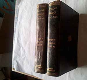 The Poetical Works of Lord Byron Volumes VII and VIII Beppo and Don Juan: Byron, Lord