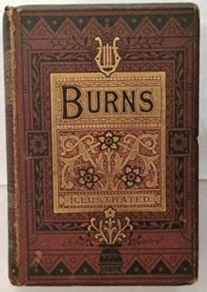 The Poetical Works of Robert Burns: Burns, Robert (edited