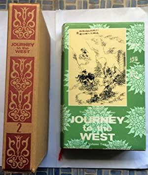 Journey to the West: Volume 2: Cheng'en, Wu