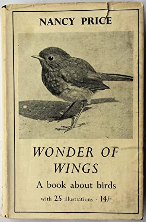 Wonder of Wings: A Book About Birds