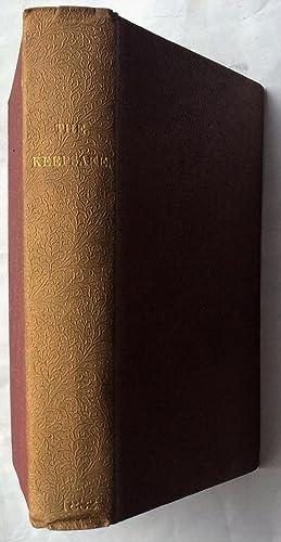 The Keepsake for MDCCCXXXII (1832): Reynolds, Frederic Mansel