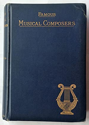 Famous Musical Composers: Morris, Lydia T.