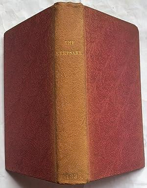 The Keepsake for MDCCCXXXVI (1836): Norton, The Honourable