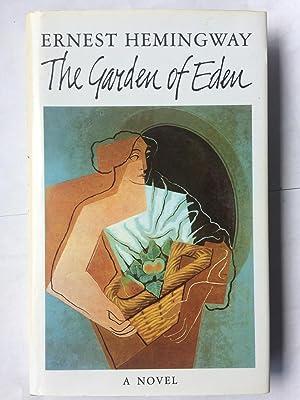 Garden Of Eden By Ernest Hemingway First Edition Abebooks