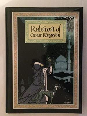 Rubaiyat of Omar Khayyam: Omar Khayyam (edited