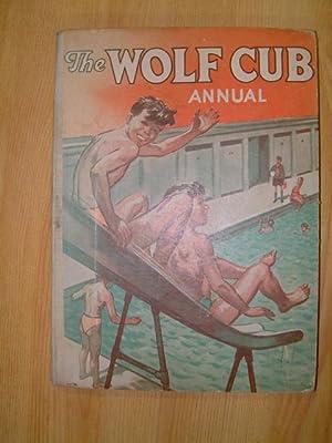 The Wolf Cub Annual 1960: Anon