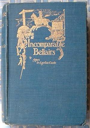 Incomparable Bellairs: Castle, Agnes &