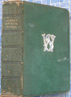 The Poetical Works of Sir Walter Scott: Scott, Sir Walter,