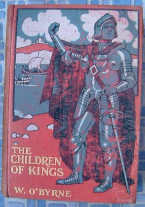 Children of Kings: O'Byrne, W.Lorcan