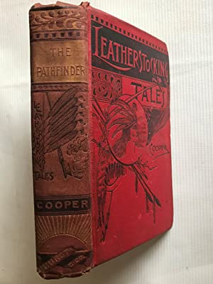 The Pathfinder or The Inland Sea: Cooper, J.Fenimore