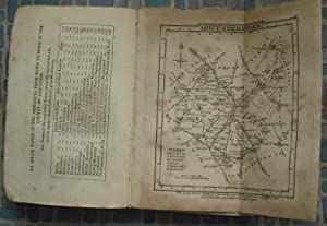 A Topographical and Statistical Description of the County of Leicester, Also a List of the Markets ...