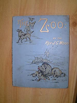 The Zoo: Wood, the Rev. J.G.