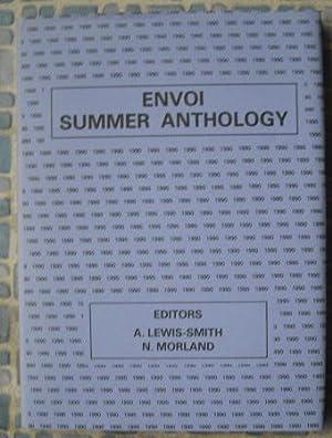 Envoi Summer Anthology 1990: Lewis-Smith, Anne; Morland,