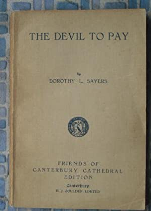 The Devil to Pay: Sayers, Dorothy L.