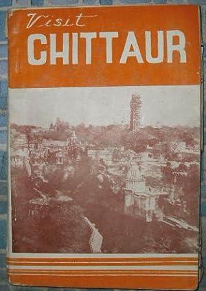 Visit Chittaur: Acharya, G.S.
