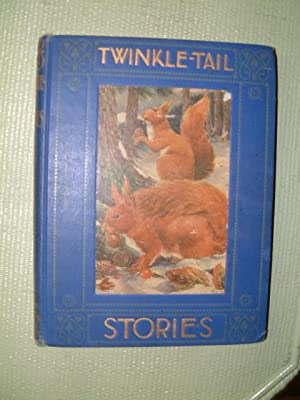 Twinkle Tail Stories: Nesbit, Z.A.R.
