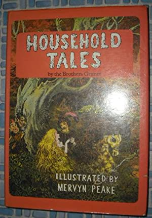 Household Tales: Grimm, Brothers